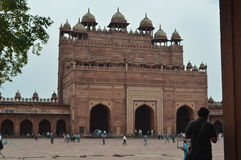 Fatehpur Sikri Images stock