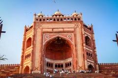 Fatehpur Sikri Obrazy Stock