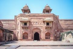 Fatehpur Sikri Royaltyfri Bild