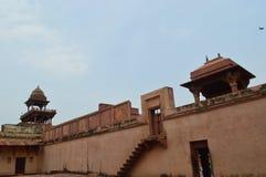 Fatehpur Sikri Immagini Stock Libere da Diritti