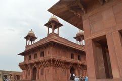 Fatehpur Sikri 免版税库存图片