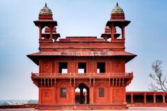 Fatehpur Sikri in Agra Royalty Free Stock Image