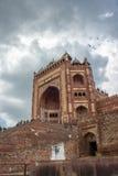 Fatehpur Sikri Agra Obraz Royalty Free