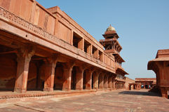 Fatehpur Sikri in Agra, India Stock Images