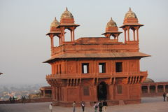Fatehpur Sikri, Agra, India Fotografie Stock