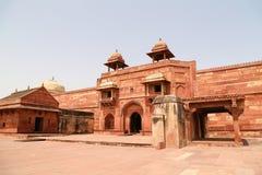 Fatehpur Sikri, Agra, India Obrazy Stock