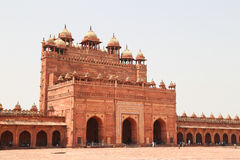 Fatehpur Sikri,Agra, India Royalty Free Stock Photos