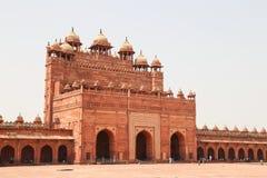 Fatehpur Sikri,Agra, India Royalty Free Stock Photos