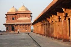 Fatehpur Sikri, Agra, India Royalty Free Stock Photos
