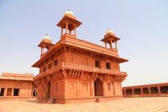 Fatehpur Sikri, Agra, Indien Lizenzfreie Stockfotografie