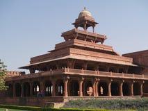 Fatehpur Sikri, Agra, Indien Lizenzfreies Stockfoto