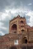 Fatehpur Sikri Agra Royalty Free Stock Image