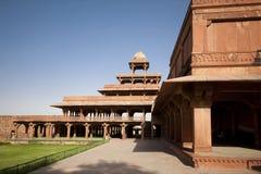 Fatehpur Sikri, Agra, Uttar Pradesh, India Stock Photography