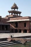 Fatehpur Sikri, Agra, Uttar Pradesh, India Stock Photos