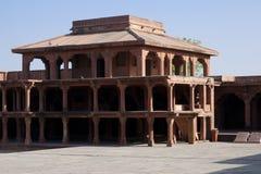 Fatehpur Sikri, Agra, Uttar Pradesh, India Stock Images