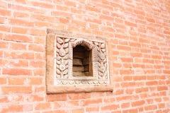 Fatehpur Sikri, antyczny miasteczko w Agra, India Obraz Stock