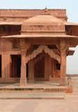 Fatehpur Sikri Royalty Free Stock Photography