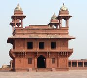 Fatehpur Sikri Stock Photo