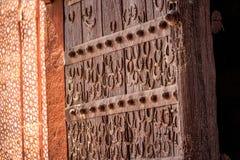 Fatehpur Sikri city Royalty Free Stock Photos