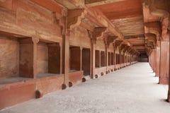 Fatehpur Sikri. Near of Agra, Uttar Pradesh, India Royalty Free Stock Images