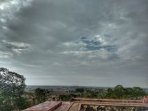Fatehpur Sikri Royalty Free Stock Photo