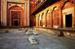 Fatehpur Sikri, Inde photo libre de droits