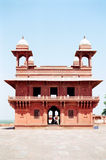 Fatehpur Sikri, India Royalty Free Stock Photo