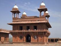 Fatehpur Sikri - India Royalty Free Stock Photo