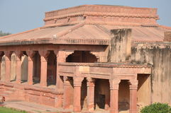 Fatehpur Sikri in India Stock Photos