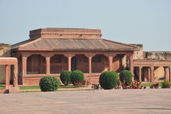 Fatehpur Sikri in India Royalty Free Stock Image