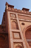 Fatehpur Sikri in India Stock Image
