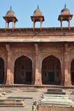 Fatehpur Sikri in India Stock Photography