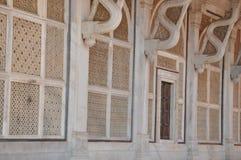 Fatehpur Sikri in India Stock Image