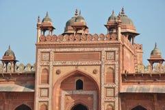 Fatehpur Sikri in India Stock Photo