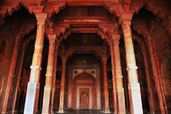Fatehpur Sikri, India Royalty Free Stock Photos