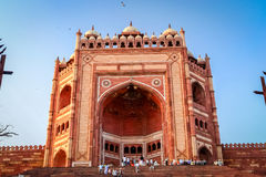 Fatehpur Sikri Stock Images