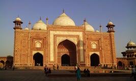 Fatehpur Sikri stock photography