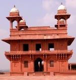Fatehpur Sikri Moghul Monuments Imagenes de archivo