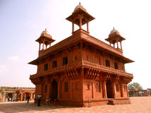 Fatehpur Sikri Moghul Monuments Royalty Free Stock Image