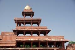 Fatehpur Sikri, Ragiastan Immagini Stock Libere da Diritti