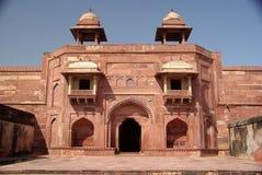 Fatehpur Sikri, Rajasthán Imagenes de archivo
