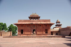 Fatehpur Sikri, Rajasthan Stock Foto