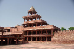 Fatehpur Sikri, Rajasthan Royalty Free Stock Images
