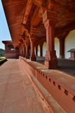 Fatehpur Sikri. Uttar Pradesh. India Stock Photos