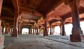 Fatehpur Sikri. Uttar Pradesh. India Royalty Free Stock Photography