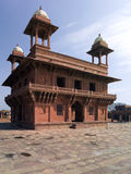 Fatehpur Sikri - Uttar Pradesh - India stock photo