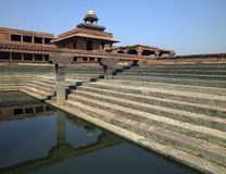 Fatehpur Sikri - Uttra Pradesh - India Royalty Free Stock Image