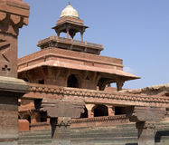Fatehpur Sikri - Uttra Pradesh - India Stock Photos