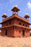 Fatehpur Sikri w Agra, Uttar Pradesh, India obrazy stock