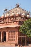 Fatehpur w India Sikri Zdjęcie Stock